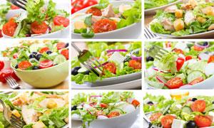 西式快餐主题摄影高清图片
