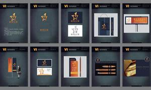 房地产VI设计矢量源文件