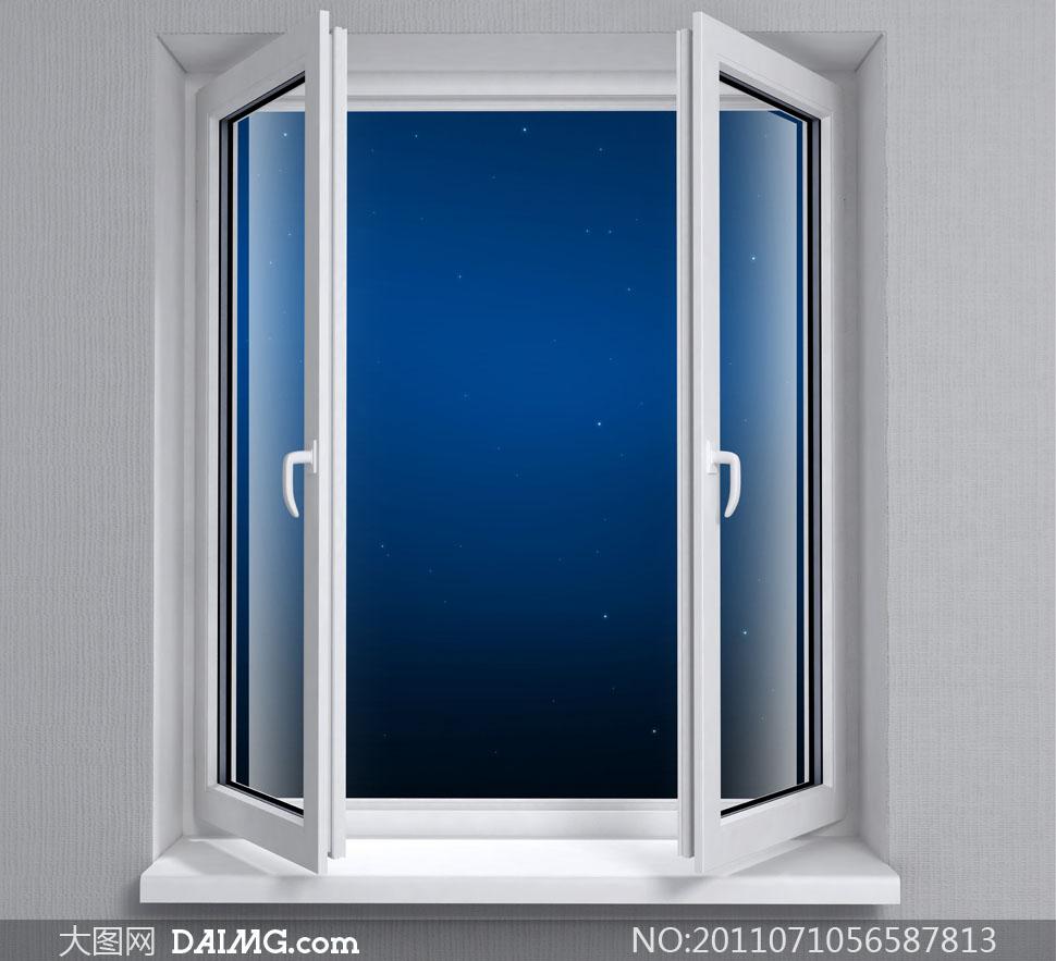 梦见房间窗户大开