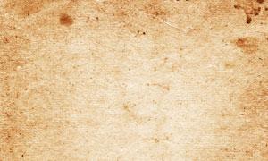 破旧质感羊皮纸高清摄影图片