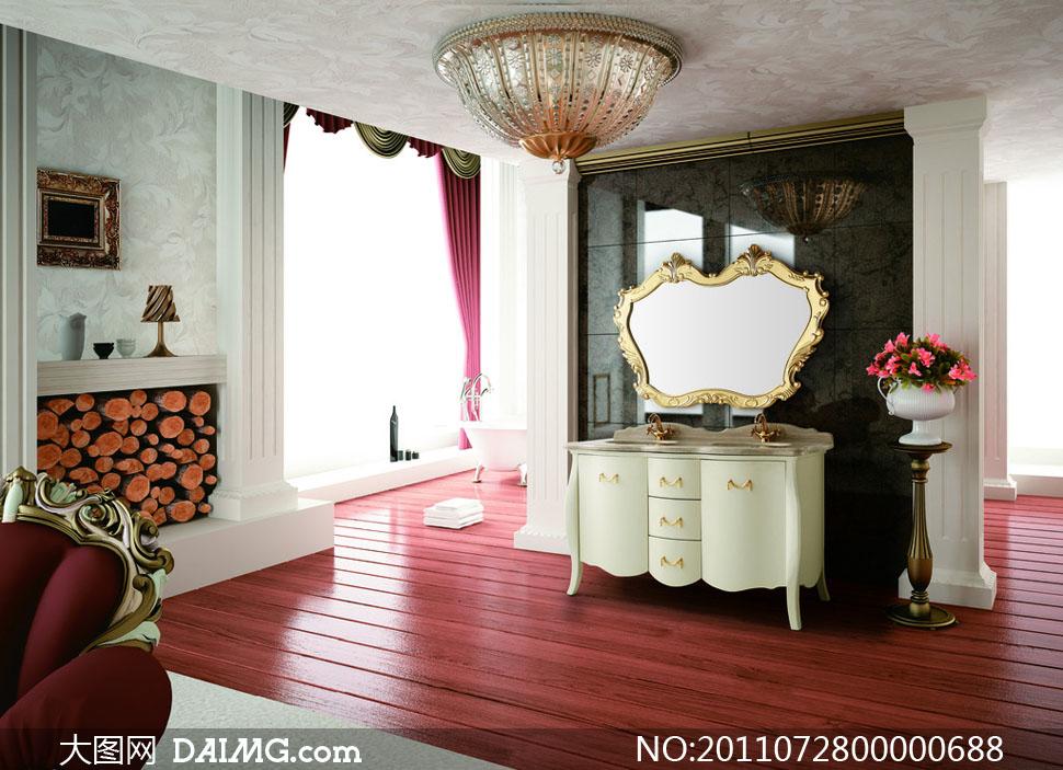 下一篇: 会客厅家具摆放布置高清渲染图片 上一篇