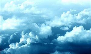 云彩和云朵笔刷