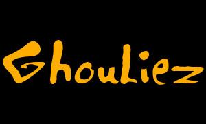 Ghouliez字体常规体下载