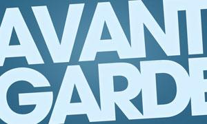ITCAvantGardeStd系列英文字体下载