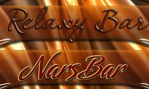 巧克力糖果字体样式