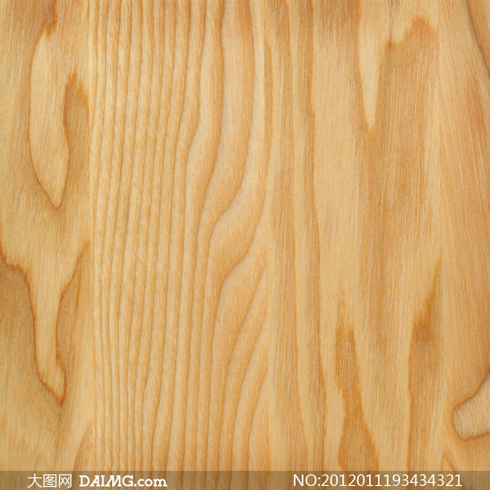 木地板纹理材质背景高清摄影图片
