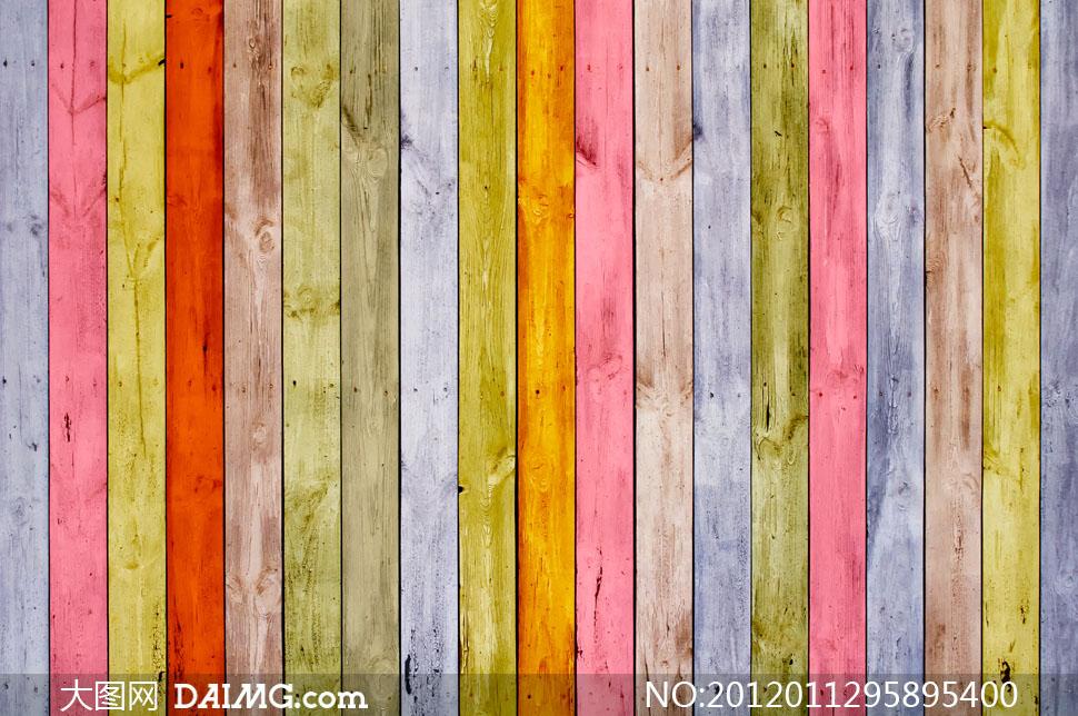 高清大图素材摄影图片木纹木板木质材质贴图颜色五