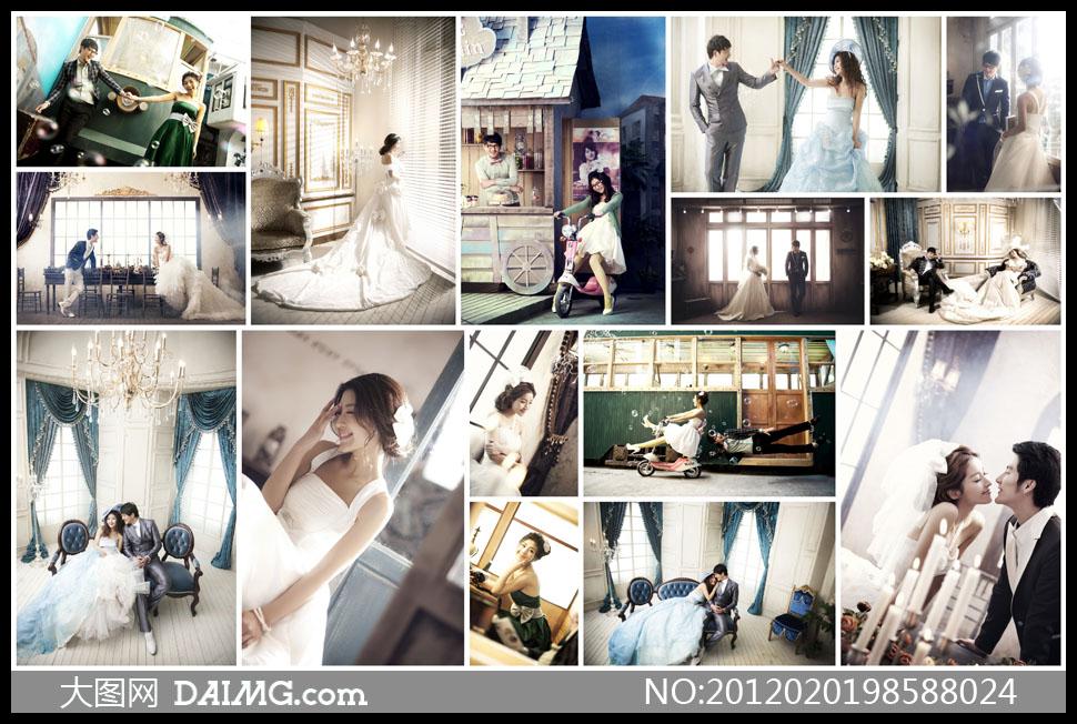 婚纱照样片写真样片写真摄影情侣写真情侣摄影婚纱