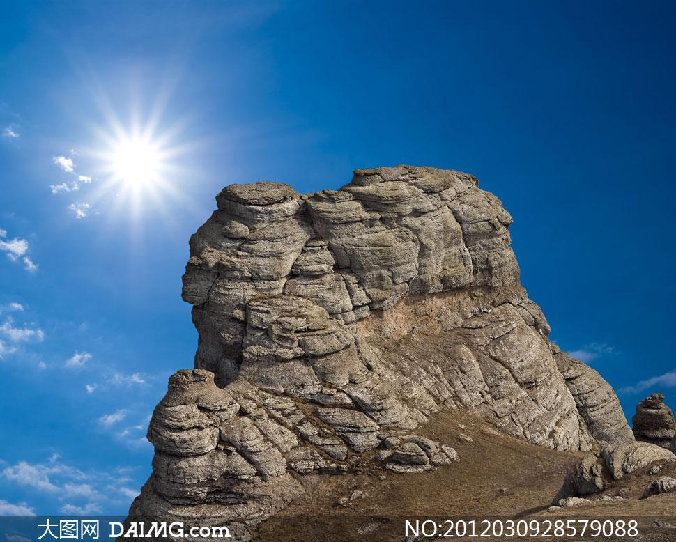 高清大图图片摄影素材自然风景风光蓝天天空