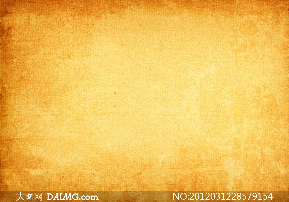 黄网上为什么批.#yb,9�)�il�/&_泛黄怀旧羊皮纸背景摄影高清图片