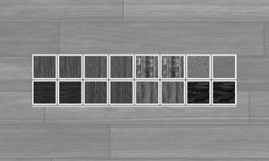 木地板效果填充图案