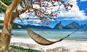 菲律宾旅游景点风光摄影高清图片
