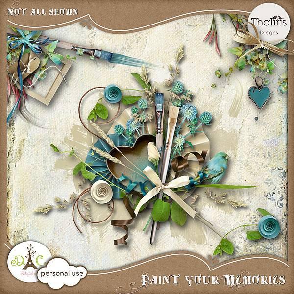 边框画框小鸟蝴蝶结丝带化妆笔毛笔飘带丝带花朵心形雨伞树枝绿藤藤条