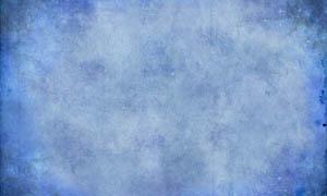 蓝色调颓废背景高清图片素材
