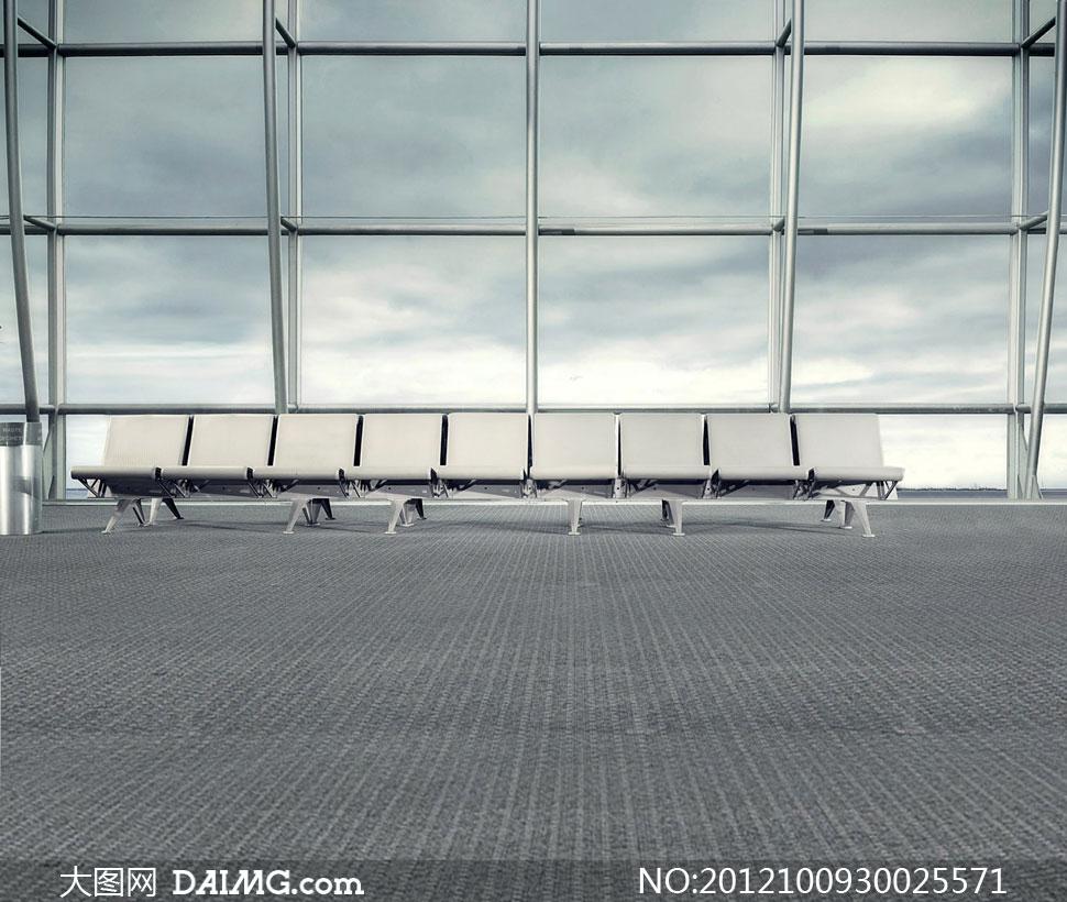 钢结构支架建筑物影楼摄影背景图片 - 大图网设计素材