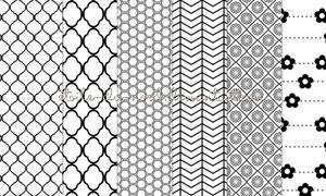 铁丝网背景填充图案