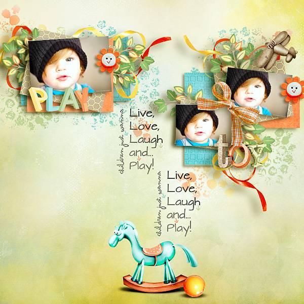 儿童玩具装饰剪贴图片素材