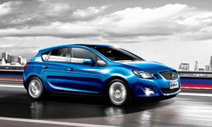 蓝色汽车高清设计图片素材