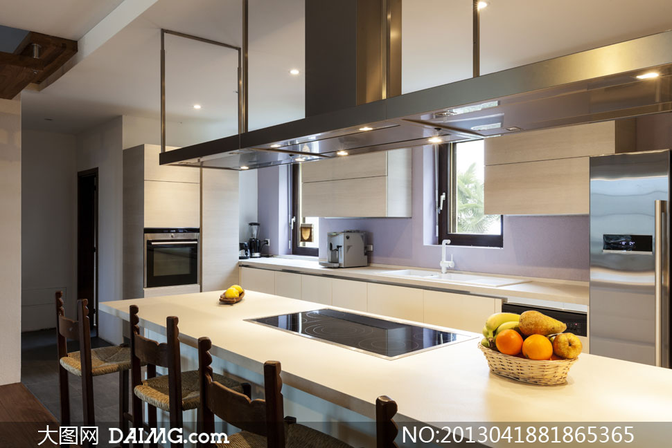厨房 家居 起居室 设计 装修 970_648