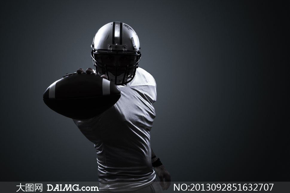 American football background wallpaper