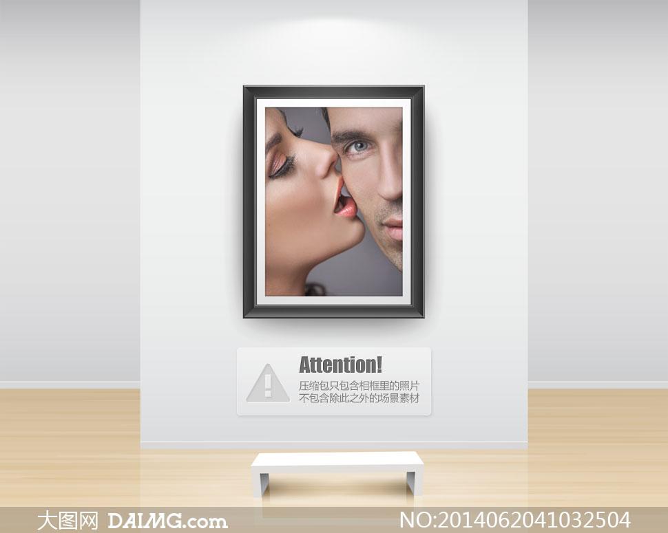 在吻着脸颊美女郑州拍街美女的高清v脸颊图片男人-大图网设图片