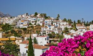 西班牙安达卢西亚风景摄影高清图片