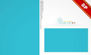 2014年影楼婚纱模板集锦之C05