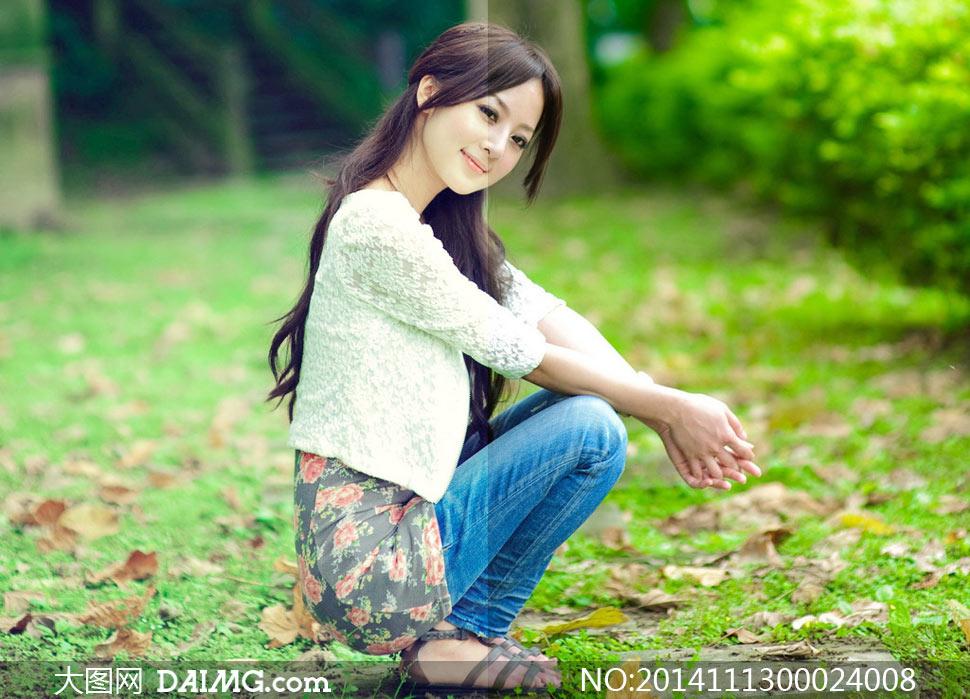 美女人像奶白膚色效果PSD調色圖層