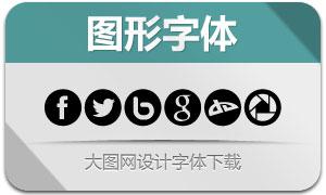 SocialNetworkingIcons-Ro(圖標)