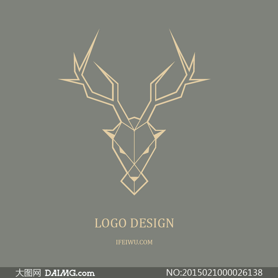 logo设计教程_ps设计logo制作教程图片