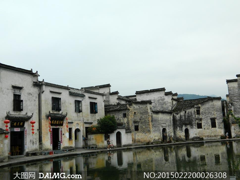 风景 古镇 建筑 旅游 摄影 970_728