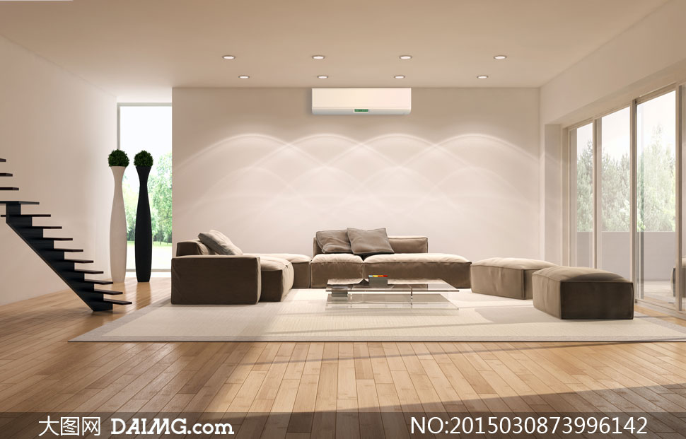 Room Air Conditioner Lg