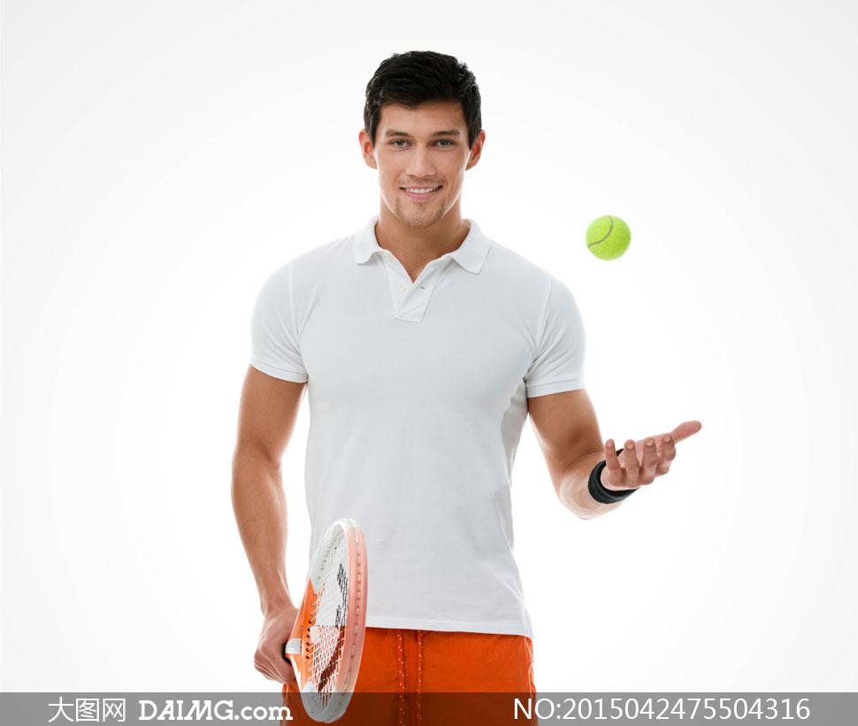 网球运动员_网球运动员摄影图_WTA2013深圳金地网球公