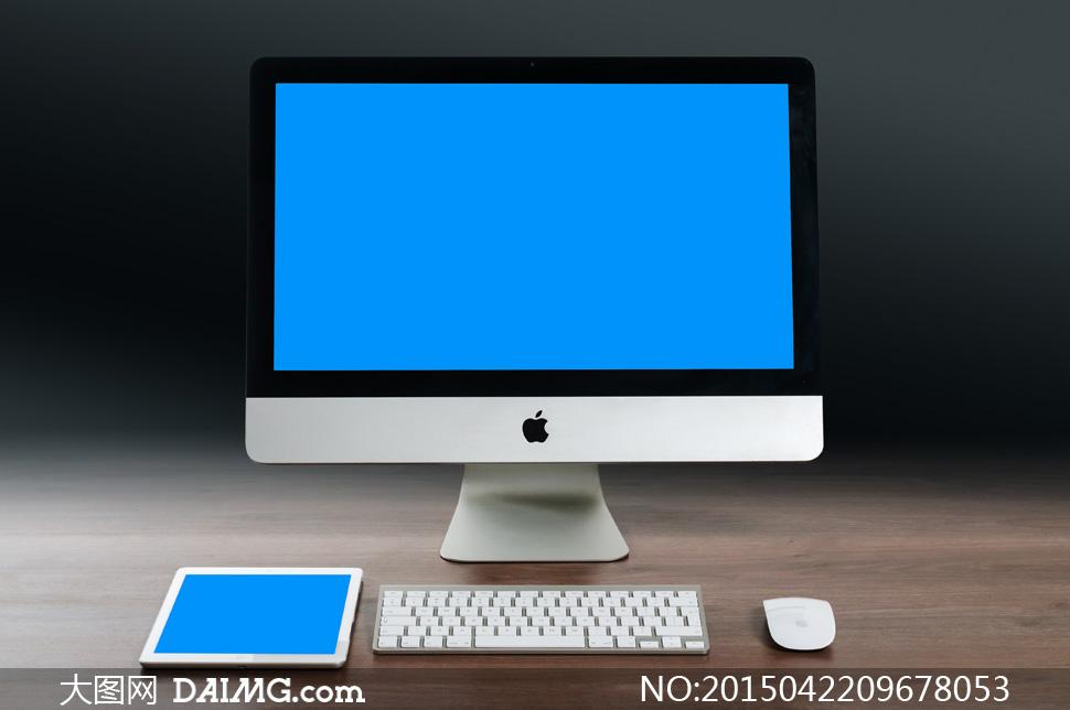 电脑 台式电脑 台式机 显示器 970_644
