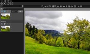 DFT Tiffen Dfx 4.02汉化版PS滤镜