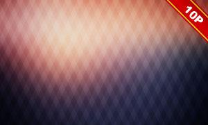 几何菱形透光背景创意设计高清图片