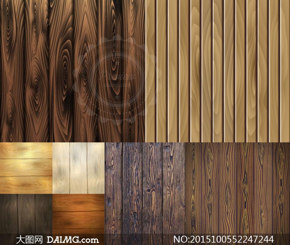 背景木纹木板纹理木质棕色