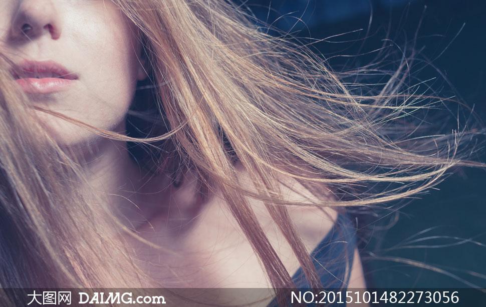 关 键 词: 高清大图图片素材摄影人物美女女性女人模特写真近景特写