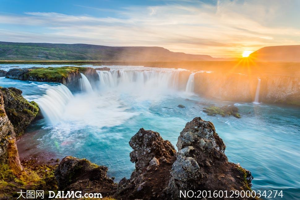 大图首页 高清图片 自然风景 > 素材信息          魅力丹霞山美景