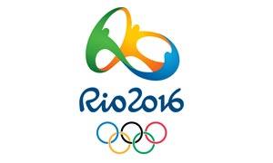 2016里約奧運會LOGO設計PSD素材