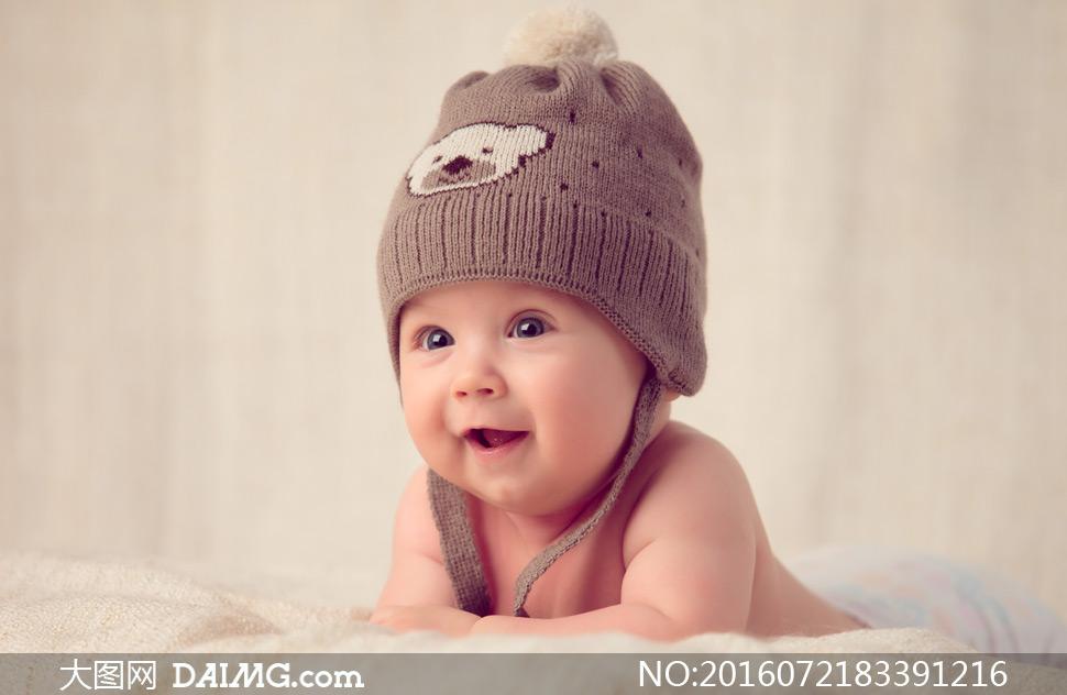 高清摄影大图图片素材近景特写儿童宝宝小宝贝可爱