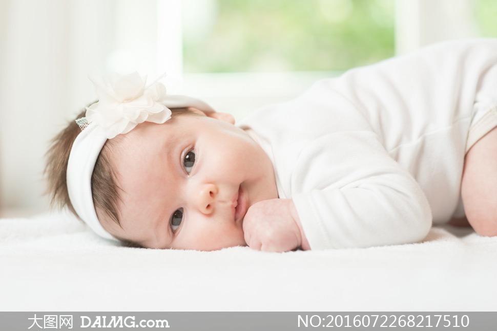 高清图片 新生宝宝
