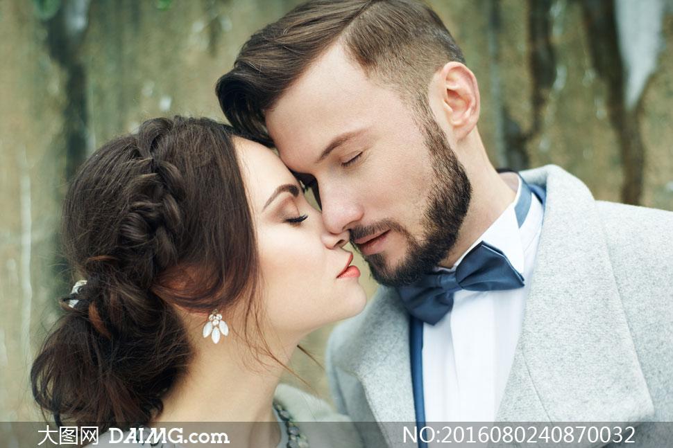 欧美情侣男女人物写真摄影高清图片 - 大图网设计素材