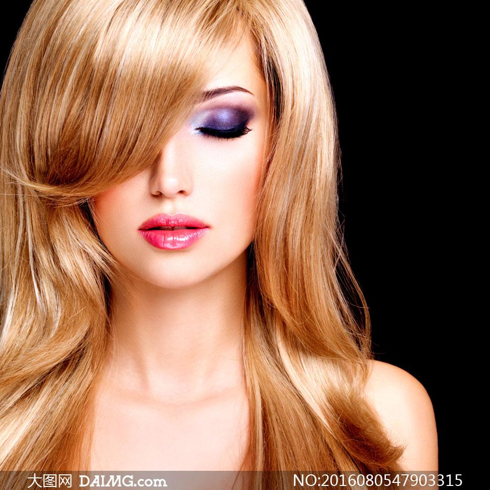 关 键 词: 高清大图图片素材摄影人物美女女人女性模特写真近景特写