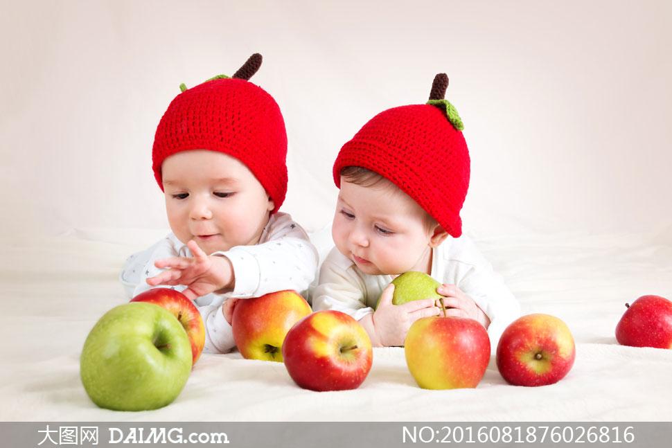 高清图片 可爱宝宝