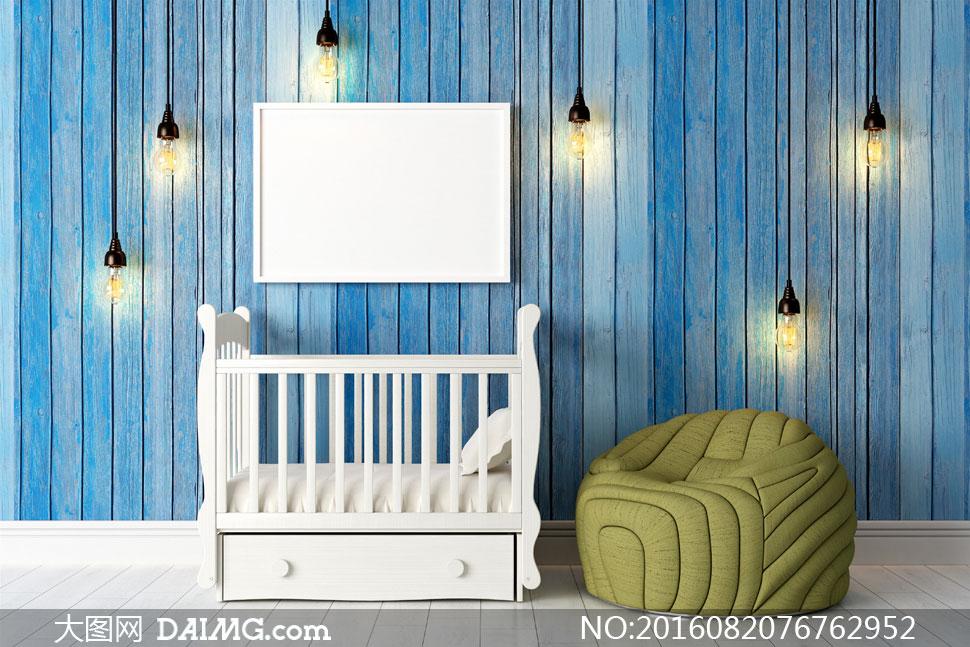 木板贴图卧室贴图