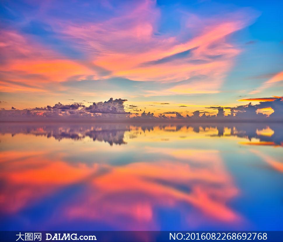 背景 壁纸 风景 天空 桌面 970_830