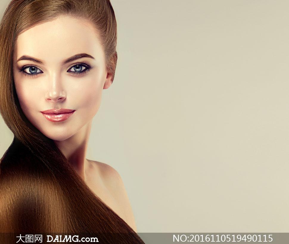 关 键 词: 高清图片大图素材摄影人物美女女性女人写真模特近景特写