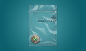 绘制透明的塑料袋PS教程源文件