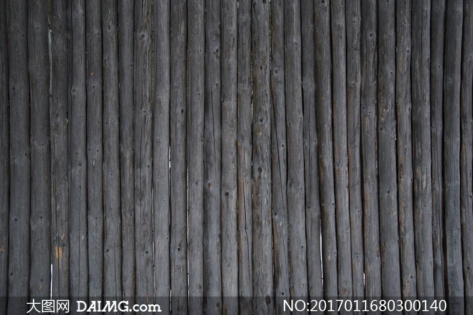木棍紧密排列的纹理背景高清图片
